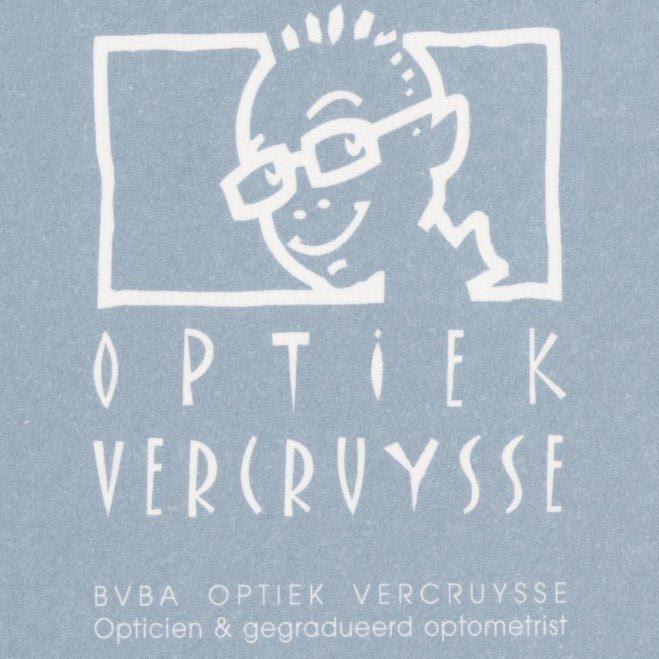 Sponsor Optiek Vercruysse