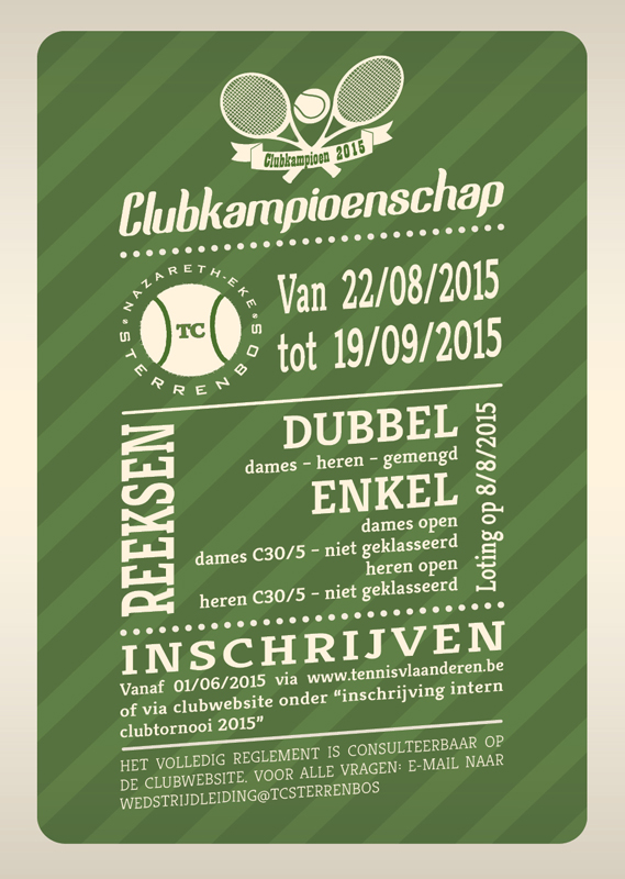 TennisClubkamp2015